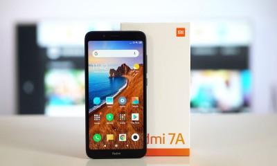 Xiaomi Redmi 7A inceleme | 1000 TL altı telefon arayanlara!