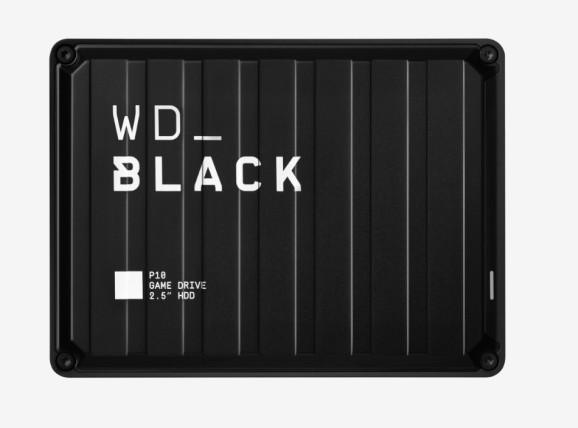 WD Black serisi