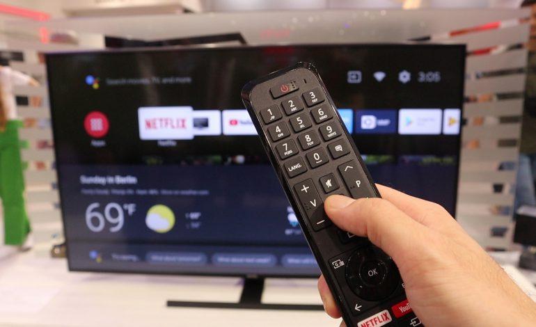3 sene güncelleme alacak Vestel Android TV geliyor!