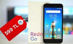 BİM'de 599 TL'ye satılacak Xiaomi Redmi Go alınır mı?