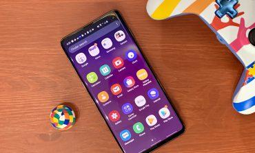 Android 10 alması muhtemel Samsung telefonların listesi