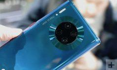 Huawei Mate 30 Pro modelinin AnTuTu sonucu belli oldu