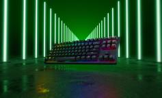 Razer Huntsman Tournament Edition çıktı! Tam bir Espor klavyesi!