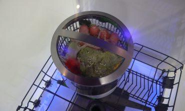 Dünyada ilk biz yaptık: Sebze yıkayıcısı! (Vestel vLog)