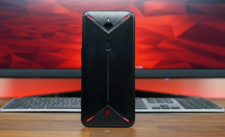 Nubia Red Magic 3S tanıtıldı!
