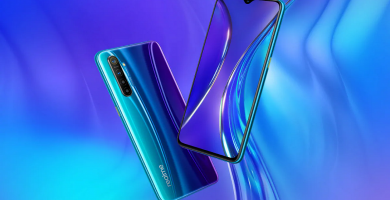 Realme X2, %91.9 ekran-kasa oranıyla gelecek!