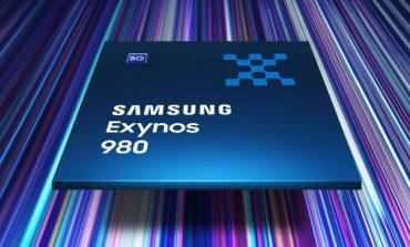 Samsung Exynos 980, 5G entegreli yonga seti tanıtıldı!