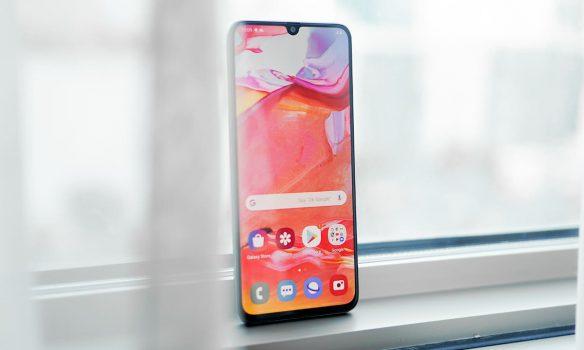 Samsung Galaxy A70s, TENAA raporlarında görüldü!