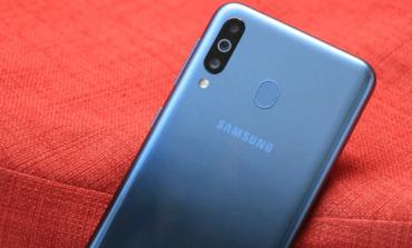 Samsung Galaxy M30s özellikleri ortaya çıktı!