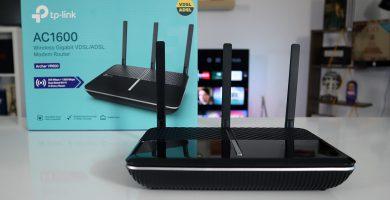 TP-Link Archer VR600 inceleme: VDSL/ADSL modem ve router
