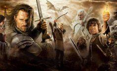 The Lord of the Rings dizisinin çekimlerine başlandı!