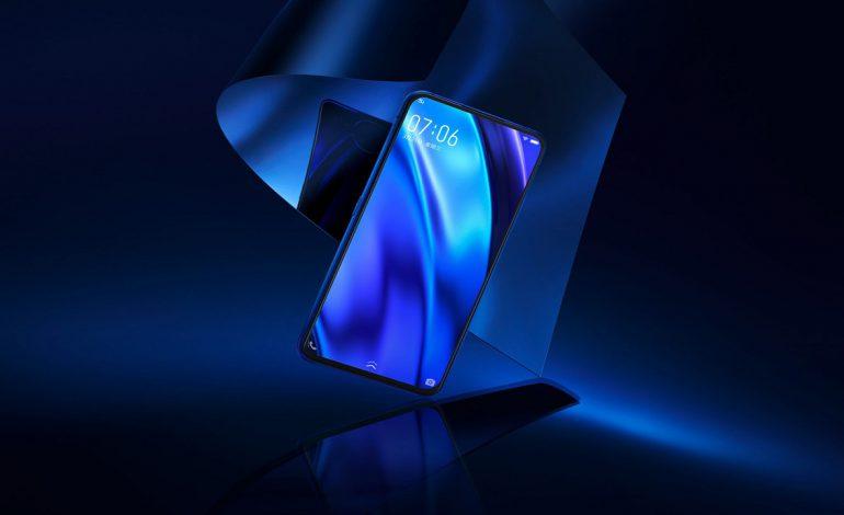 Vivo NEX 3, yüksek ekran-kasa oranıyla şaşırtacak!