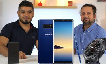 Samsung sevgisini bitiren servis deneyimi (Abdülkadir Çoban)