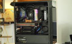 Efsane AMD X570 AORUS sistemi! (Ryzen 7 3800X, RX 5700 XT, 1 TB Gen 4 SSD)