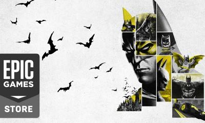 200 TL değerinde Batman: Arkham ve Lego serisi tüm oyunlar ücretsiz!