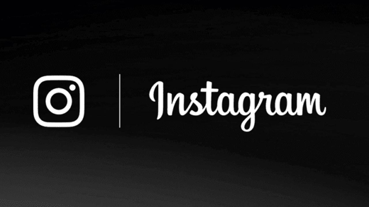 Instagram'a karanlık mod geliyor!