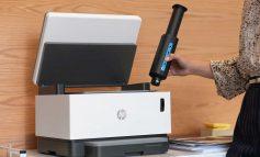 HP'den süper ekonomik yazıcılar