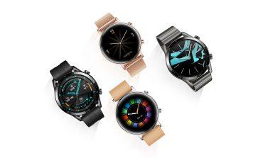 Huawei Watch GT 2 akıllı saat özellikleri ve fiyatı