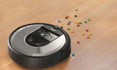 Robot süpürgede dünya lideri iRobot yeni ürünlerini duyurdu