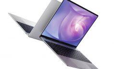 Huawei, Matebook'larda Linux ön yüklü modelleri satışa sunuyor!