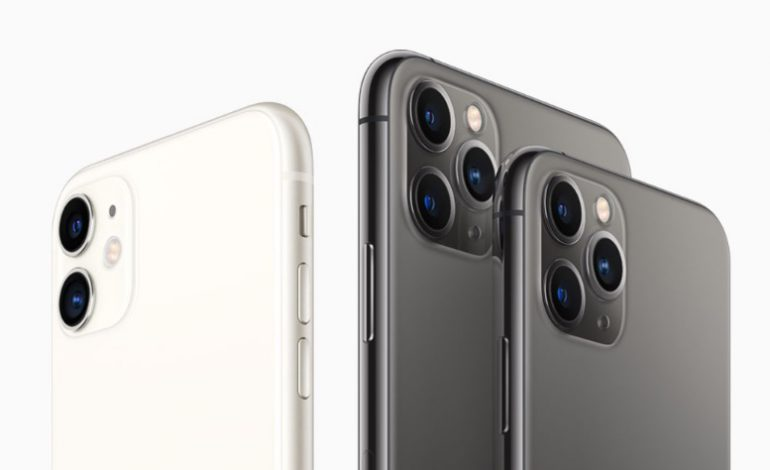Apple iPhone 11, 11 Pro ve 11 Pro Max tanıtıldı!