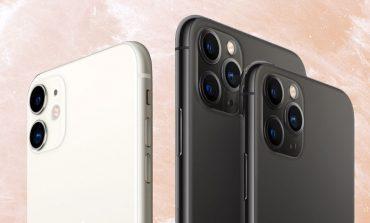 iPhone 11 serisi AnTuTu testi sonuçları ortaya çıktı