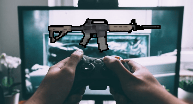 Kitlesel saldırı ve oyunlar arasında bağlantı var mı?