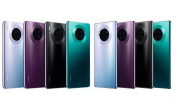 Huawei Mate 30 Pro özellikleri ve fiyatı