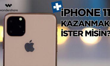 iPhone 11 kazanmak ister misin? | Dr.Fone iPhone hediye ediyor!