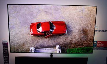 """En yeni Philips OLED+ TV'ler: """"Görüntü kadar ses de önemli"""""""