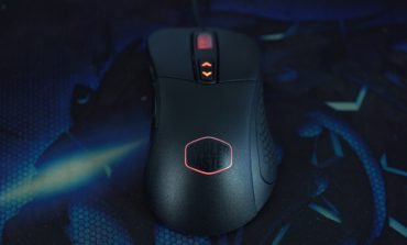 Cooler Master MasterMouse MM530 | Klasik tasarım, RGB aydınlatma