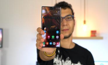 Samsung Galaxy Note 10+ incelemesi   11.500 TL eder mi?