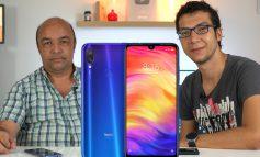 Redmi Note 7 - Sizin Yorumunuz (Serkan Kızılok)
