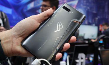 ASUS ROG Phone 2: 12 GB RAM ve 1 TB depolama!