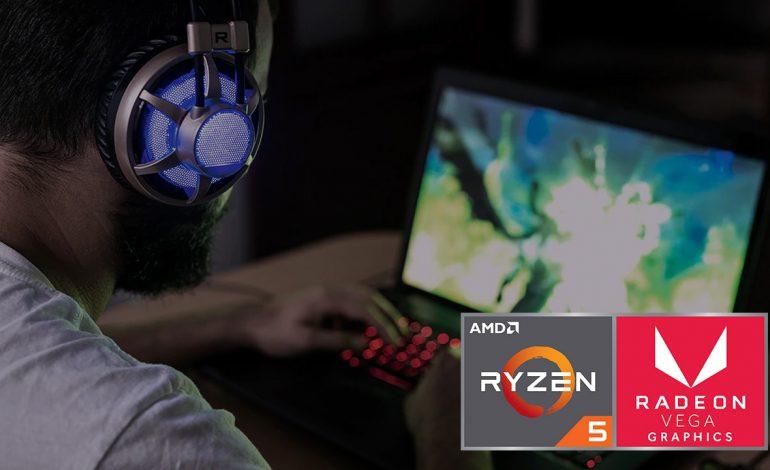 AMD Ryzen mobil işlemcileri ve Vega grafik birimleri - Neler sunuyorlar?