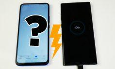 Samsung Galaxy Note10+ kaç dakikada şarj oluyor?