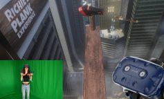 HWP takipçilerine sanal gerçeklik sürprizi (HTC Vive Pro)