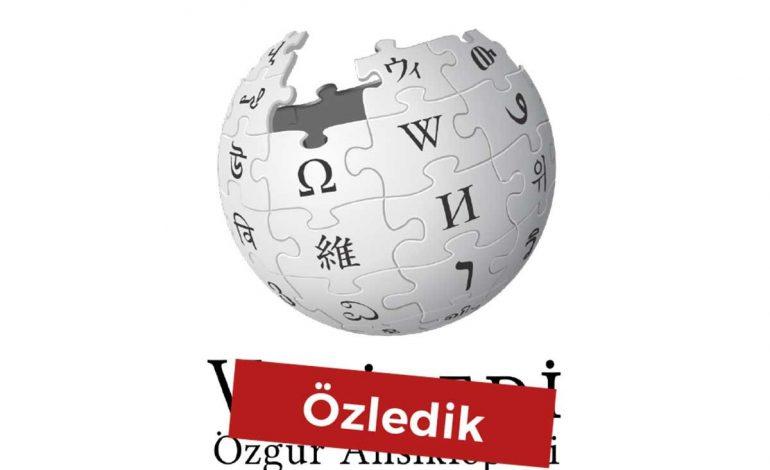 AYM'den Wikipedia itirazı ile ilgili önemli karar!
