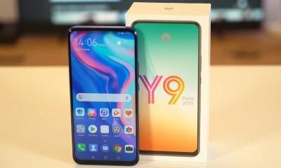 Huawei Y9 Prime 2019 inceleme | En uygun fiyatlı tam ekran deneyimi!