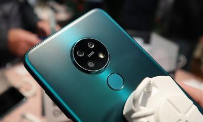 Nokia 7.2: Carl Zeiss optikli orta düzey akıllı telefon!