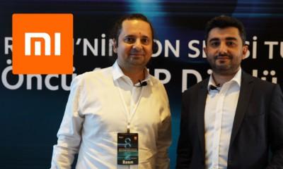 Xiaomi Türkiye Satış Direktörü İrfan Öztürk'e Redmi 8 ailesini sorduk!