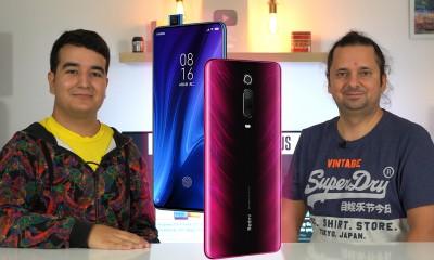 Xiaomi Redmi K20 Pro - Sizin Yorumunuz (Çağatay Burak Ergül)