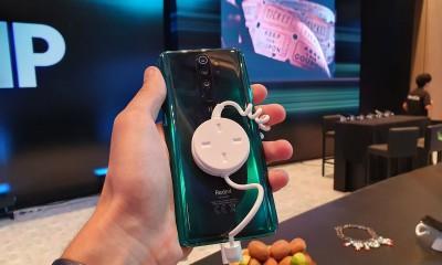 Redmi Note 8 Pro ön inceleme | 2500 TL fiyatla geliyor!