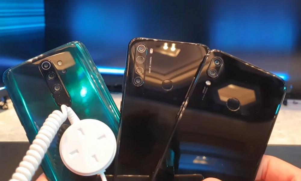 Redmi Note 8 ön inceleme | Efsane telefon 2.000 TL fiyatıyla yenilendi!