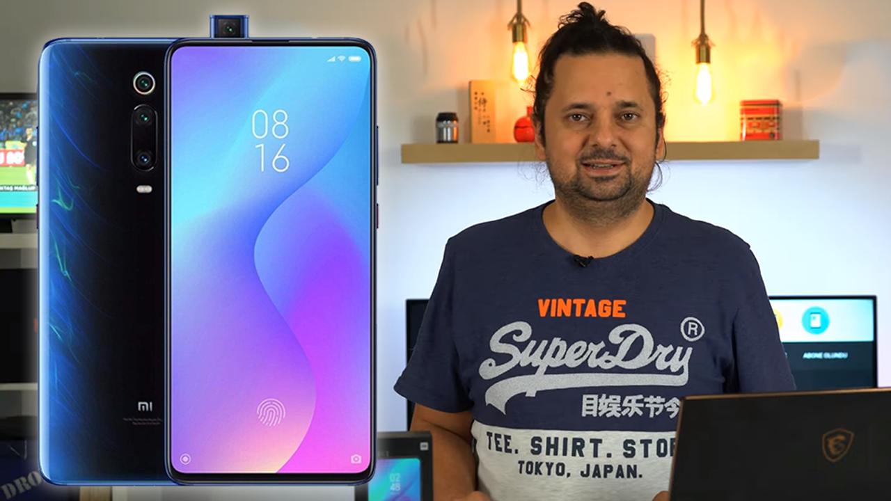 Xiaomi Mi 9T - Pil Testi