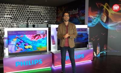 Televizyon alırken nelere dikkat edilmeli? Philips TV'ler neler sunuyor?
