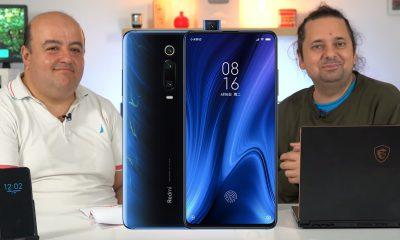 Xiaomi K20 Pro - Sizin Yorumunuz (Suat Cindemir)