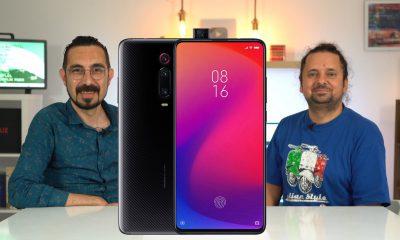 Xiaomi Mi 9T - Sizin Yorumunuz (Erkut Durmuş)