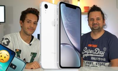 S10e'yi satıp iPhone XR almak - Sizin Yorumunuz (Görkem Göknil)