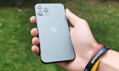 iPhone 11 Pro incelemesi | Geceyi güzdüz yapan telefon!